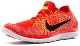 Nike Men's Free 4.0 Flyknit Running Shoe 10.5 Men US
