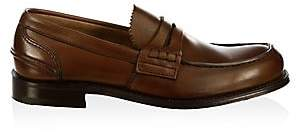 Church's Men's Pembrey Leather Loafers