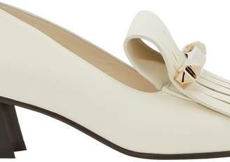 Valentino Gavarani heeled loafers