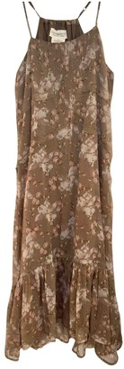 Denim & Supply Ralph Lauren Khaki Dress for Women