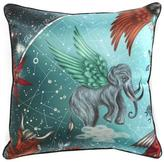 Emma J Shipley Constellation Cushion