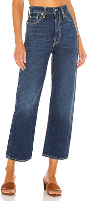 Levi's Wellthread Ribcage Ankle Jean. - size 23 (also