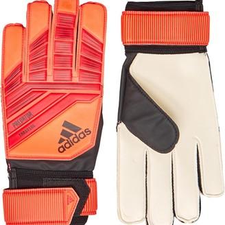 adidas Predator Training Goalkeeper Gloves Active Red/Black/Solid