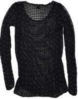 Armani Exchange Black Knitwear for Women