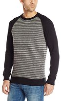 Howe Men's 2 Live Crew Knit Fleece Pullover