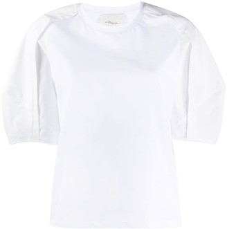 3.1 Phillip Lim raglan-sleeve T-shirt