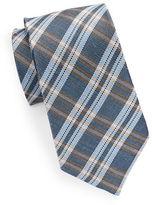 Cole Haan Classic Plaid Tie