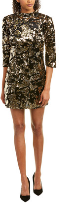 Nulook Amina Dress