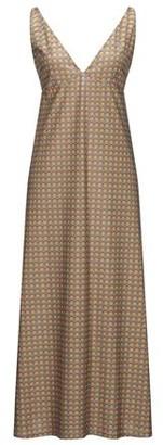 Siyu Long dress