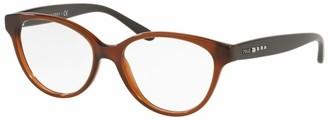 Ray-Ban Women's 0PH2196 Optical Frames
