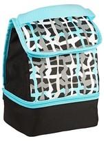 Fit & Fresh Kids Austin Insulated Lunch Bag - Hang Ten Plaid