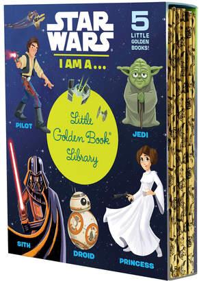 Penguin Random House Star Wars 5-Book Set