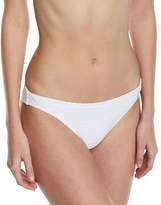 Letarte Crochet Lace Swim Bikini Bottoms