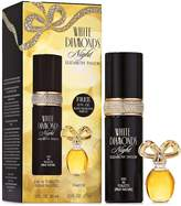 Elizabeth Taylor White Diamonds Night Women's Perfume Gift Set