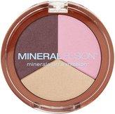 Mineral Fusion Eye Trio - Diversity - 0.1 oz