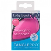 Lady Jayne TANGLEPRO Detangling Hair Brush 1 ea