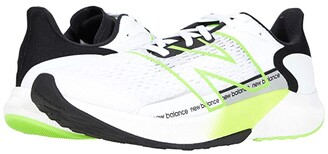 New Balance FuelCell Propel v2 (Steel/Black) Men's Shoes