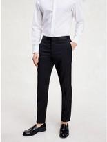 Tommy Hilfiger Slim Fit Tuxedo Pant
