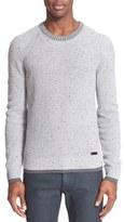 Belstaff Men's 'Beckington' Merino Wool Sweater