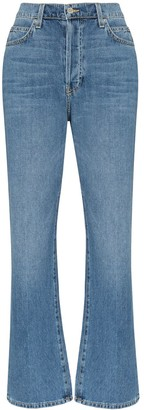 Eve Denim Juliette high-waisted jeans