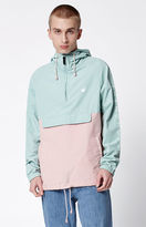 The Hundreds Dell Colorblock Pullover Anorak