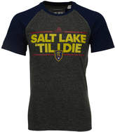 adidas Men's Real Salt Lake Dassler Local T-Shirt