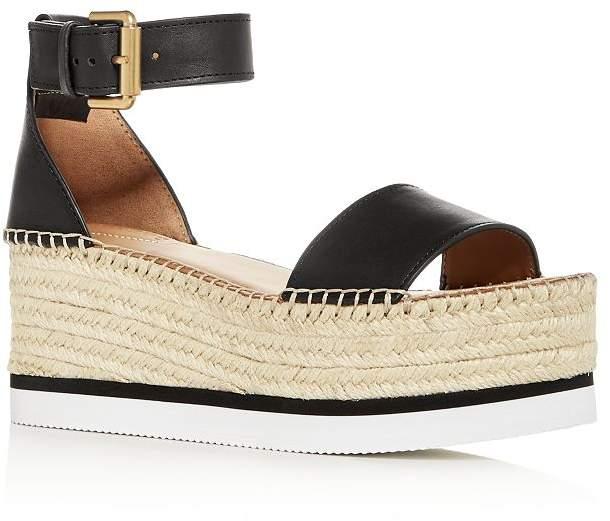 304bb49c Women's Glyn Ankle-Strap Platform Wedge Sandals