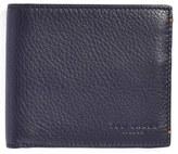 Ted Baker Men's 'Dock' Leather Wallet - Grey