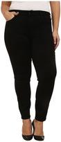 NYDJ Plus Size - Plus Size Alina Leggings in Sculpting Denim Women's Casual Pants