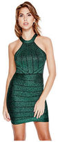 G by Guess GByGUESS Women's Elianna Bandage Dress