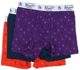 Original Penguin 3-Pack Boxer Brief