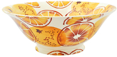 Emma Bridgewater Toast & Marmalade 'Oranges' Serving Bowl, Orange, Dia.20cm