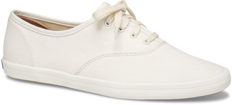 Keds Champion Low-Top Sneakers, Snow White