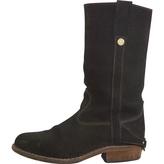 Celine Gardianne Boots