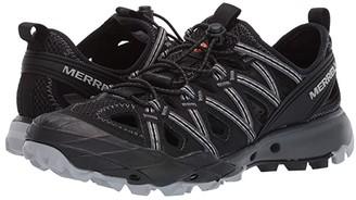 Merrell Choprock Shandal (Black) Women's Shoes