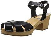 Swedish Hasbeens Women's Ingela Platform Sandal