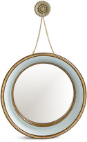 Marks and Spencer Miley Floral Hanging Mirror