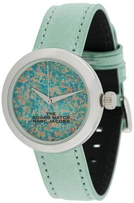 Marc Jacobs Watches The Round watch