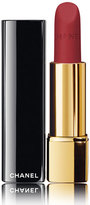 Chanel ROUGE ALLURE VELVET - COLLECTION LES AUTOMNALES Intense Long-Wear Lip Colour