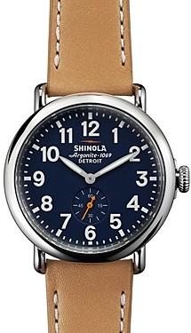 Shinola The Runwell Watch, 41mm