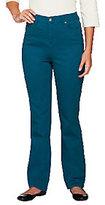 Liz Claiborne New York Regular Hepburn Colored Jeans