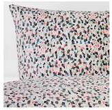 Ikea Amazing Duvet cover and pillowcase(s), dotted, Full/Queen (Double/Queen)