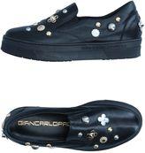 Giancarlo Paoli Low-tops & sneakers - Item 11235818