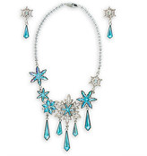 Disney Elsa Jewelry Set