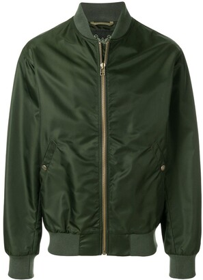 Mr & Mrs Italy classic bomber jacket