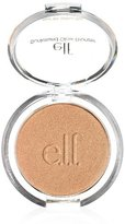 e.l.f. Cosmetics e.l.f. Sunkissed Glow Bronzer, Sun Kissed, 0.18 Ounce