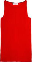 Amanda Wakeley Cutout cashmere tank
