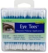 Fran Wilson Eye Tees Precision Makeup Applicator (Pack of 3)