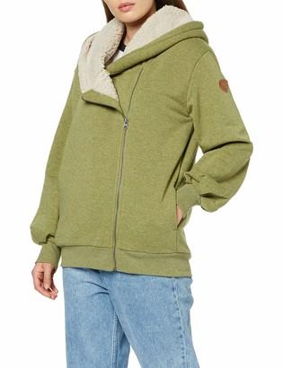 Billabong Women's Cocoon Sherpa Fleece