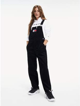Tommy Hilfiger Straight Fit Overalls